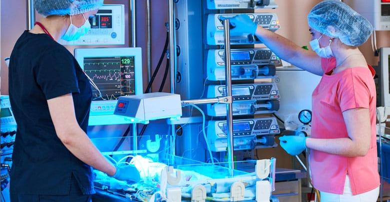 Tratamiento para quemaduras en urgencias pediátricas | Océano Medicina