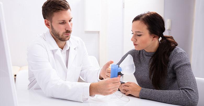 Detectar el cáncer por el aliento: desarrollan métodos para el diagnóstico no invasivo | Océano Medicina