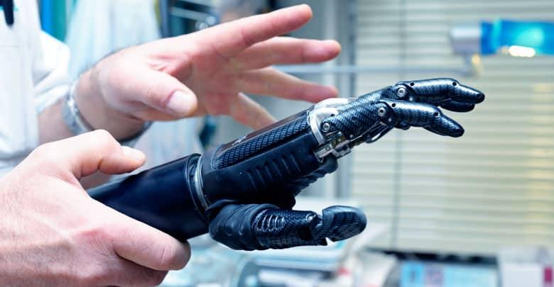 Diseñan un exoesqueleto para pacientes sin movilidad en los brazos | Océano Medicina