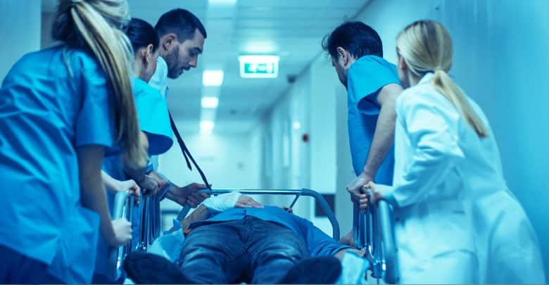 Elcobre antimicrobiano reduce en58% el riesgo de infecciones adquiridasen hospitales y salas de emergencias | Océano Medicina