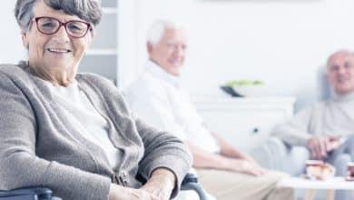 Eva: el robot que acompaña a pacientes geriátricos con demencia | Océano Medicina