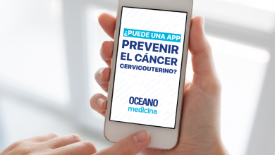 ¿Puede una App prevenir el cáncer cervicouterino? | Océano Medicina