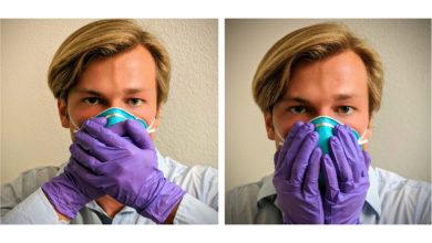 ¿Se pueden reutilizar los barbijos N95 en COVID-19? | Océano Medicina