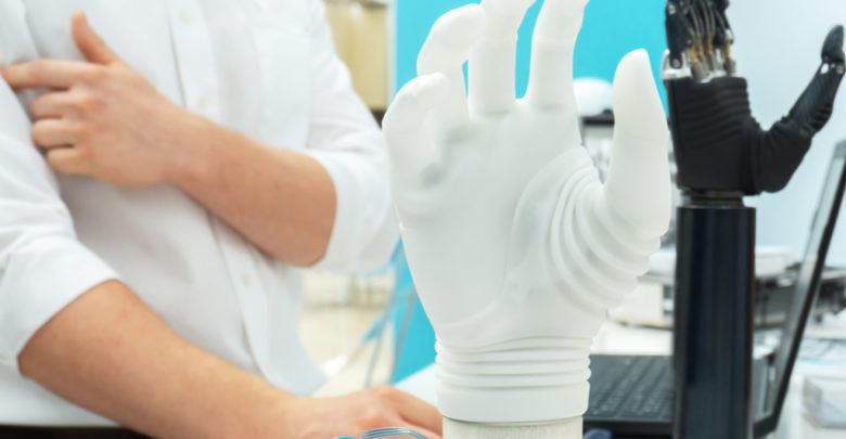 Dos casos de aplicación de inteligencia artificial a dispositivos ortopédicos robóticos | Océano Medicina