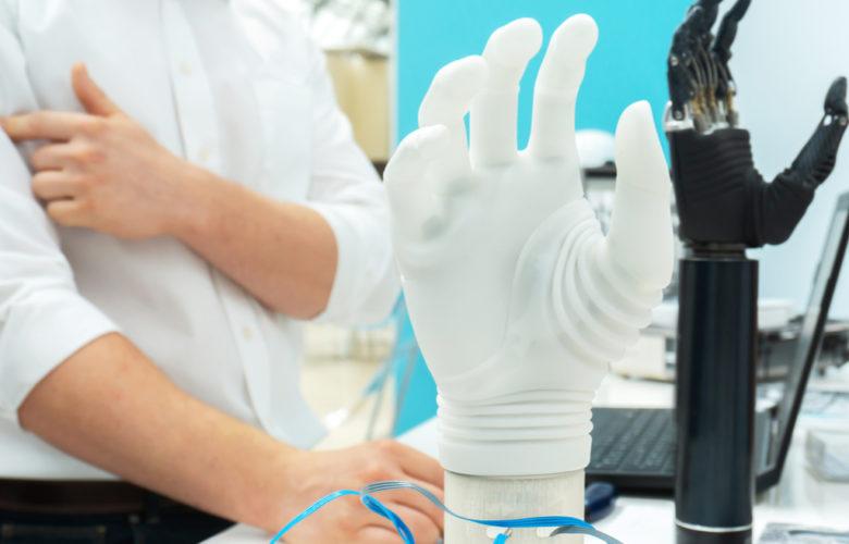 Dos casos de aplicación de inteligencia artificial a dispositivos ortopédicos robóticos   Océano Medicina