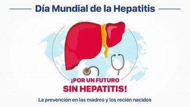 Hepatitis B: recomendaciones para el manejo de la infección aguda en el embarazo | Océano Medicina
