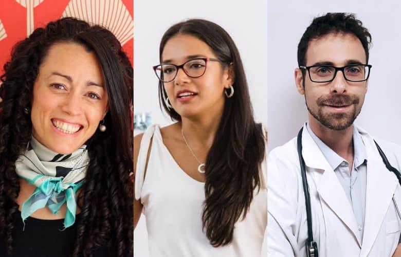 Los desafíos de la alimentación saludable bajo la mirada de la medicina y nutrición   Océano Medicina