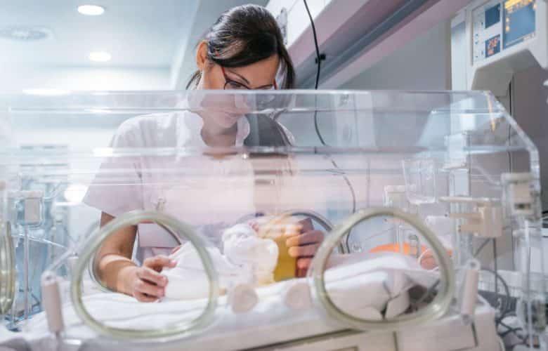 Nutrición neonatal en prematuros   Océano Medicina
