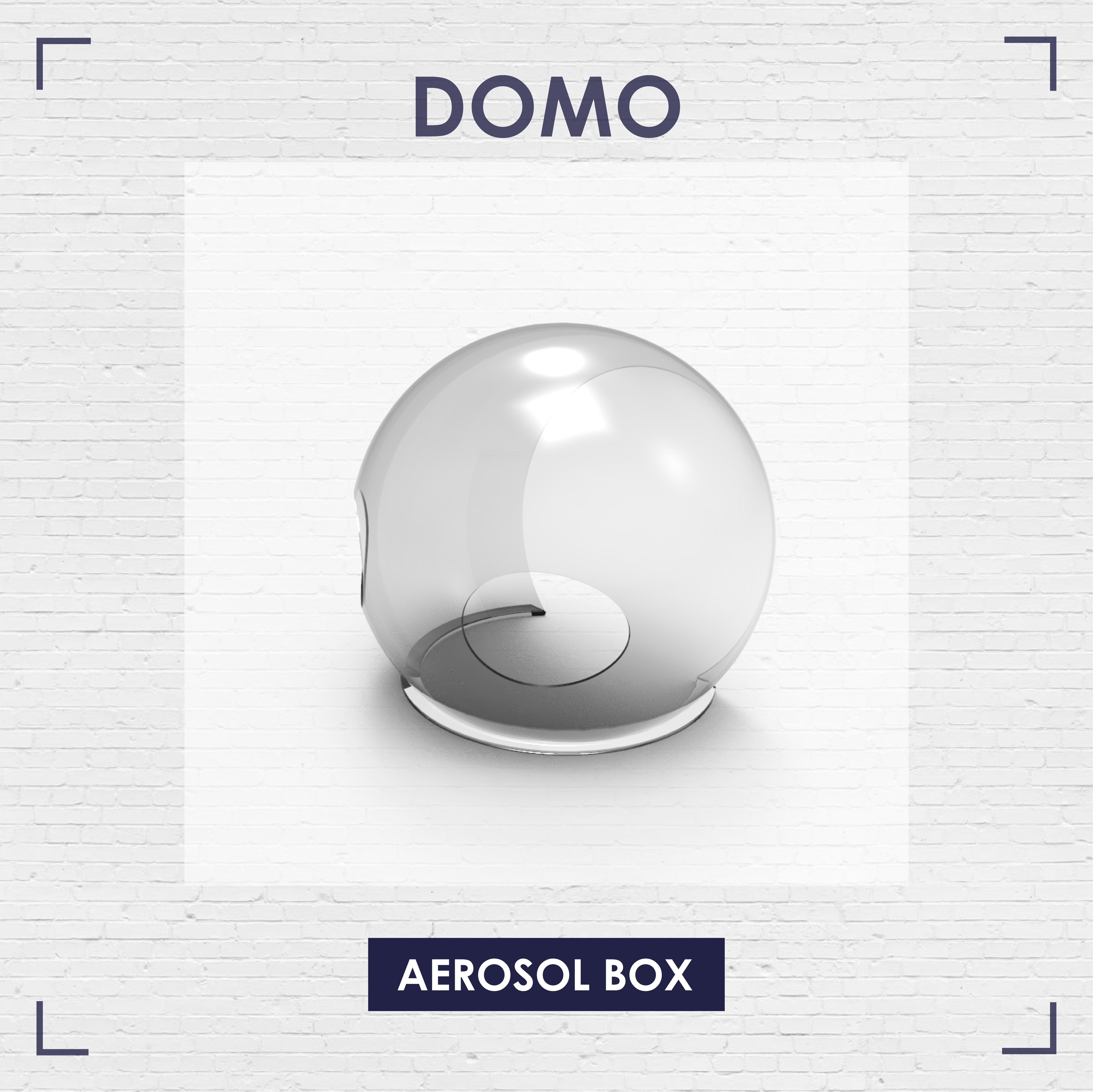 Aerosol Box: un proyecto solidario que busca proteger a los profesionales de la salud   Océano Medicina