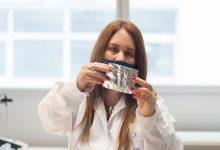 Vera Alejandra Álvarez: la ganadora del premio L'Oréal – UNESCO que descubrió cómo inactivar el coronavirus en diferentes superficies | Océano Medicina