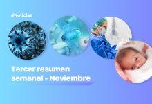 Un resumen de las noticias médicas y científicas de la semana | Océano Medicina