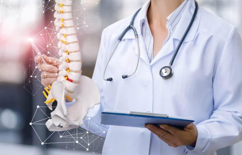 Mejoran el diagnóstico de osteoporosis mediante un sistema de inteligencia artificial | Océano Medicina