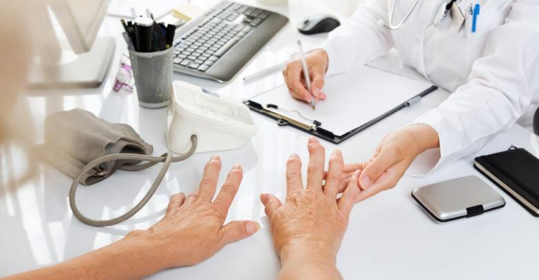 Relación entre la miostatina y la actividad e inflamación en artritis reumatoide | Océano Medicina