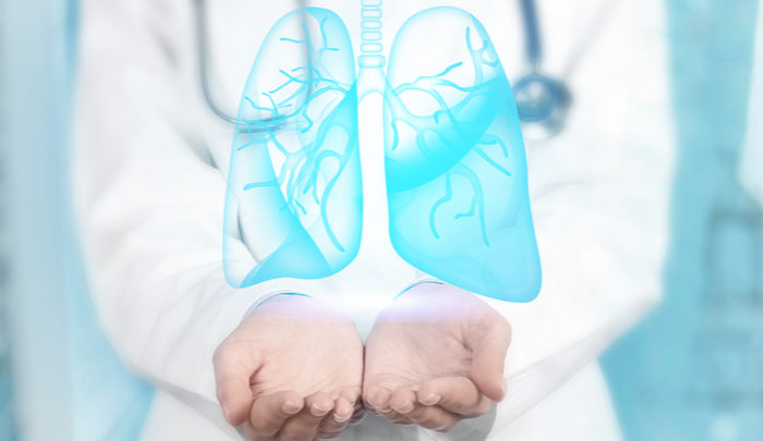 Eficacia de la budesónida inhalada para el tratamiento de la COVID-19   Océano Medicina