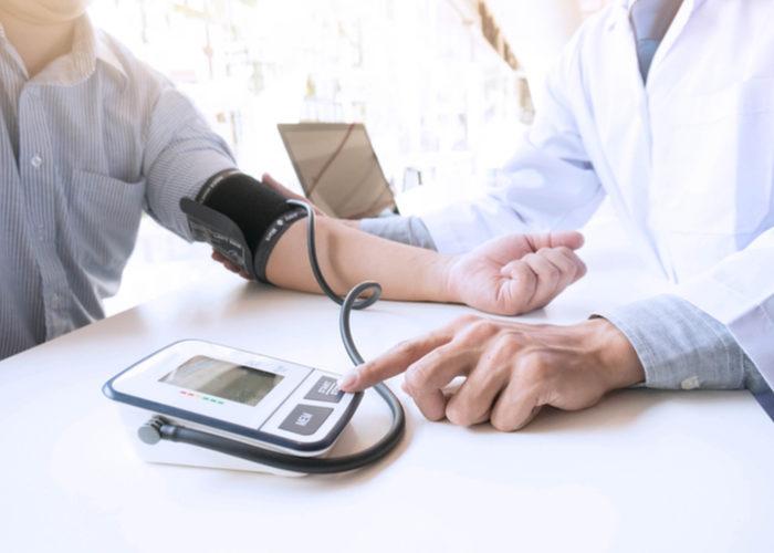 Hipertensión arterial, uno de los problemas más importantes de salud pública   Océano Medicina
