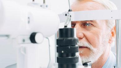 Nueva terapia genética restaura parcialmente la visión de un hombre ciego | Océano Medicina