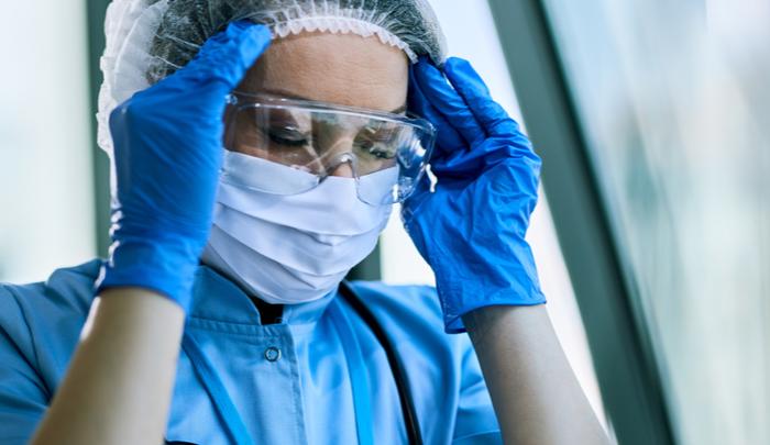Residencias médicas: estrés laboral y burnout   Océano Medicina
