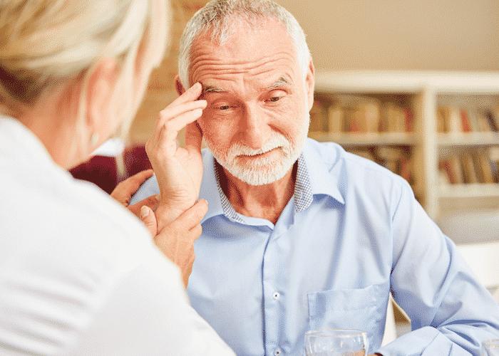 ¿Existe relación entre los niveles de colesterol LDL y la demencia? | Océano Medicina