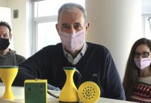 Monitoreo del aire en ámbitos interiores para restringir la circulación de la COVID-19 | Océano Medicina